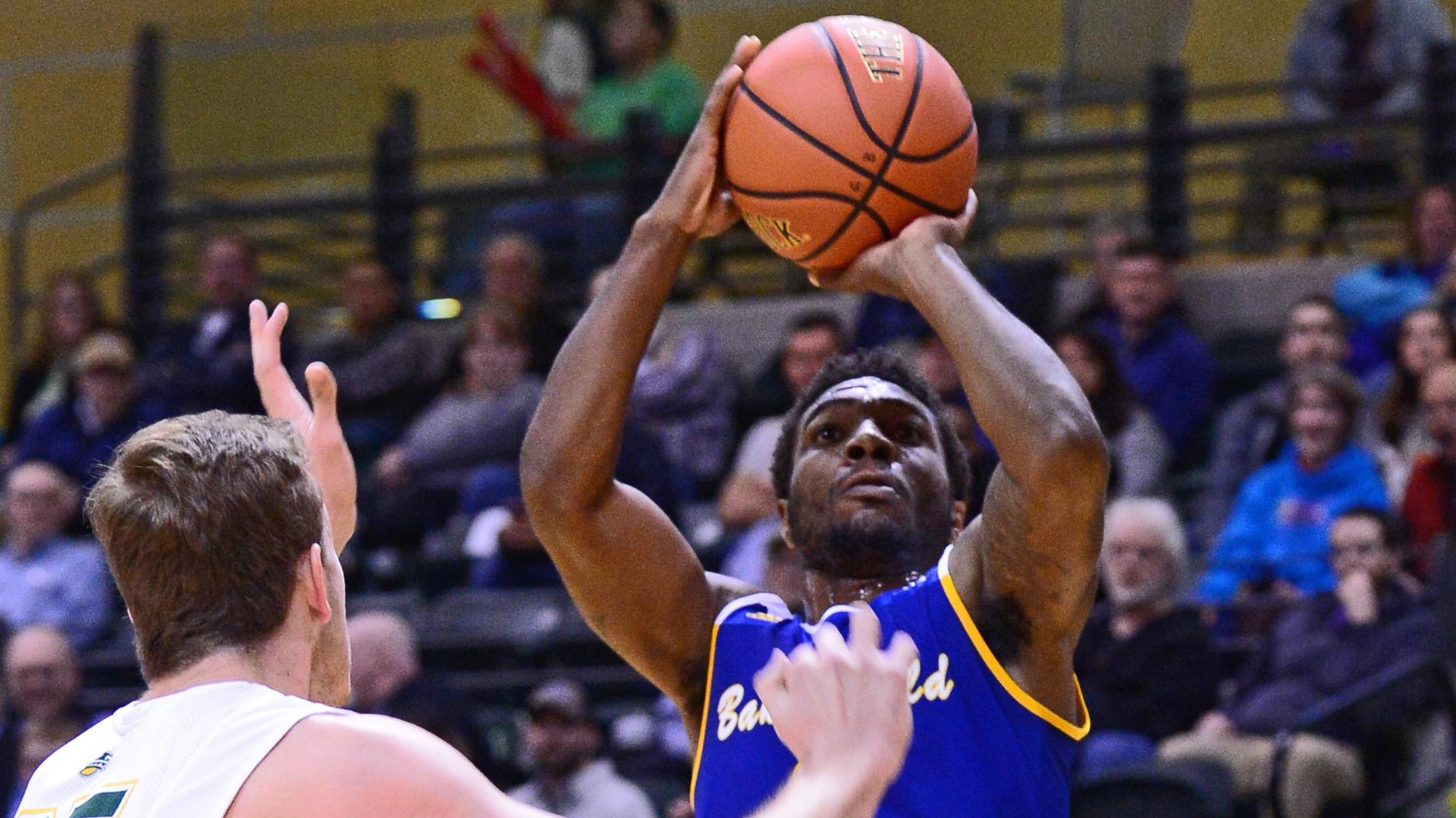 'Runners Looking For Third Victory In A Row - California State University, Bakersfield