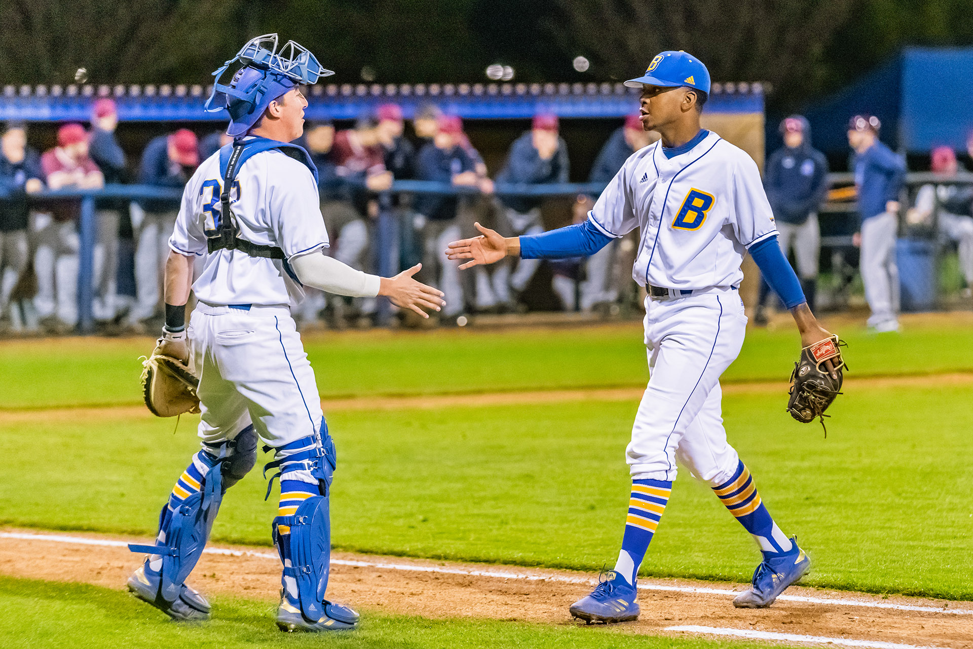 Csub Baseball To Host Two Fall Camps California State University At Bakersfield Athletics